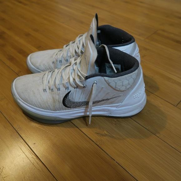 Nike Shoes | Nike Kobe Ad White Ice